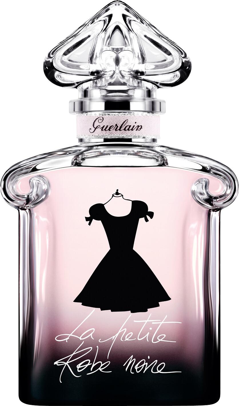 Guerlain la petite robe noire eau de parfum fandeluxe Images