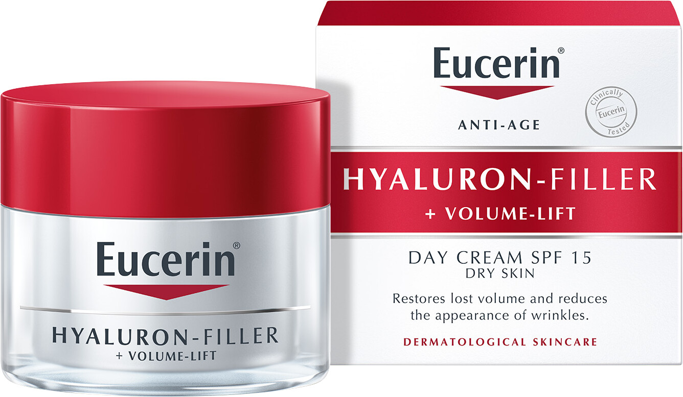 eucerin anti-age volume-filler