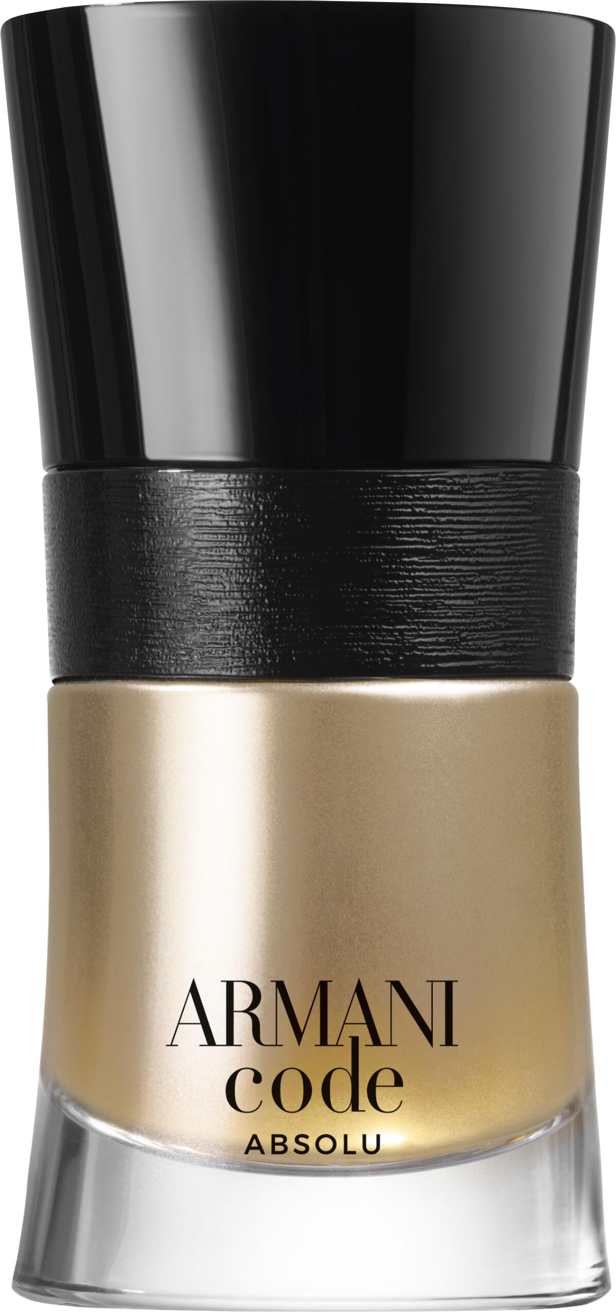7f6cddc789 ... Giorgio Armani Code Absolu Eau de Parfum Spray 30ml ...