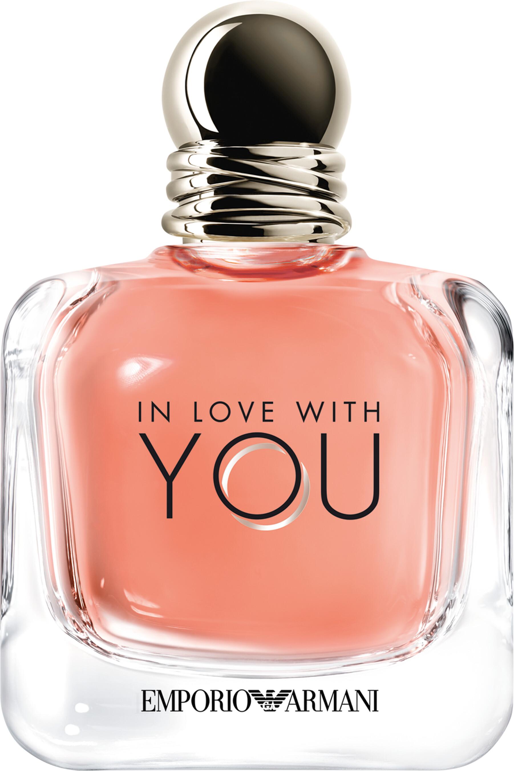 aef9f2dd485 ... Giorgio Armani Emporio Armani In Love With You Eau de Parfum Spray 100ml