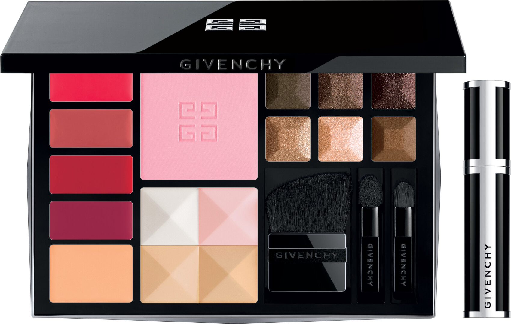 Givenchy Makeup Essentials Palette With