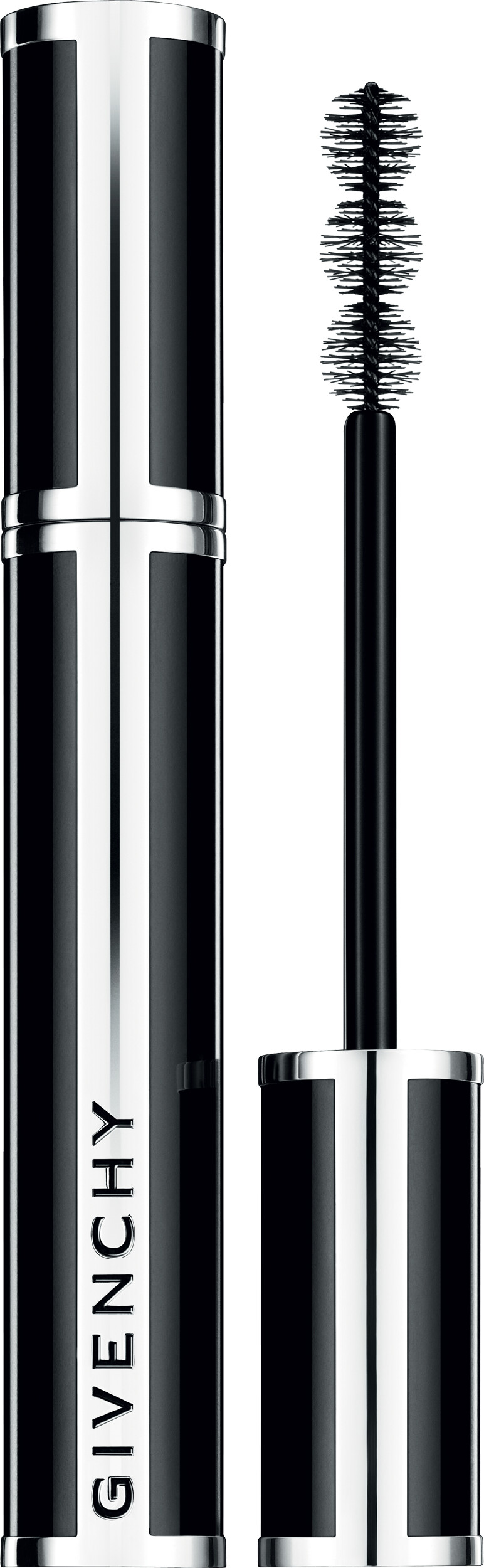 92c37106230 GIVENCHY Noir Couture 4 in 1 Mascara Volume, Length, Curl & Care 8g ...