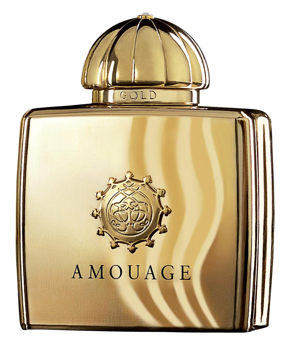 Amouage Gold Woman Extrait De Parfum Spray