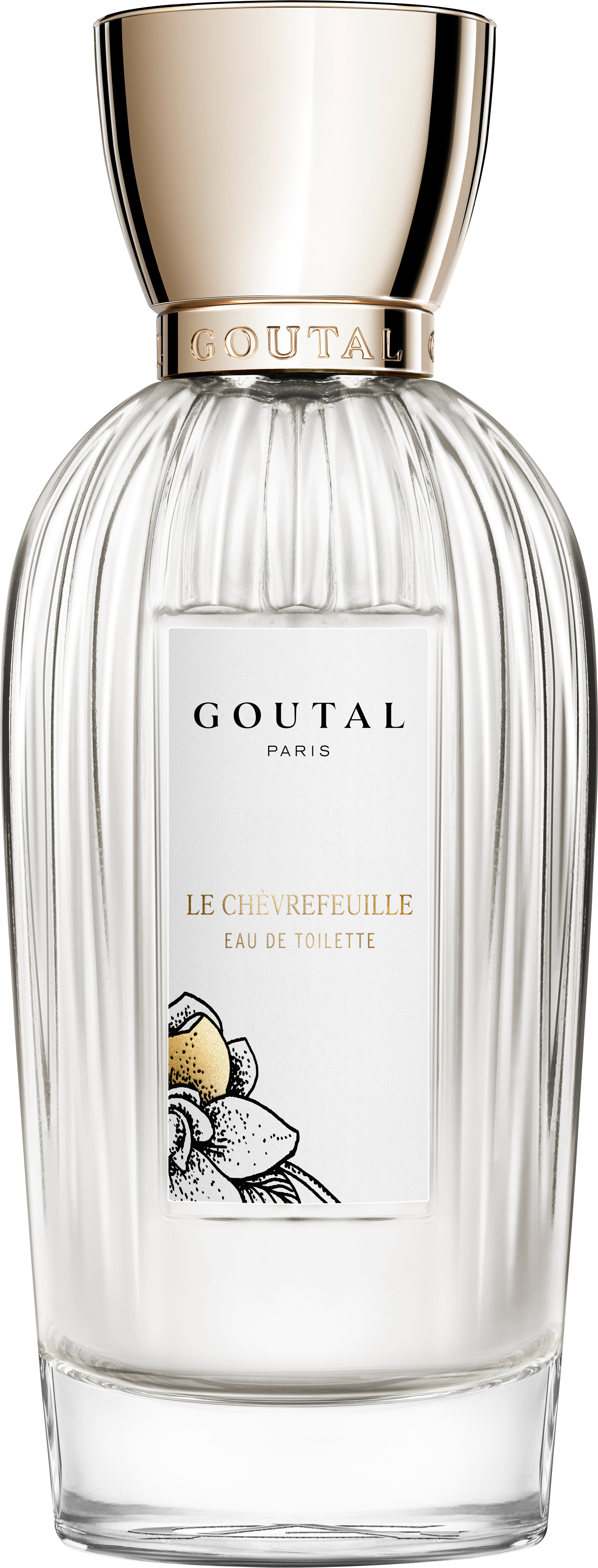 Perfume Shrine: Annick Goutal Songes: fragrance review