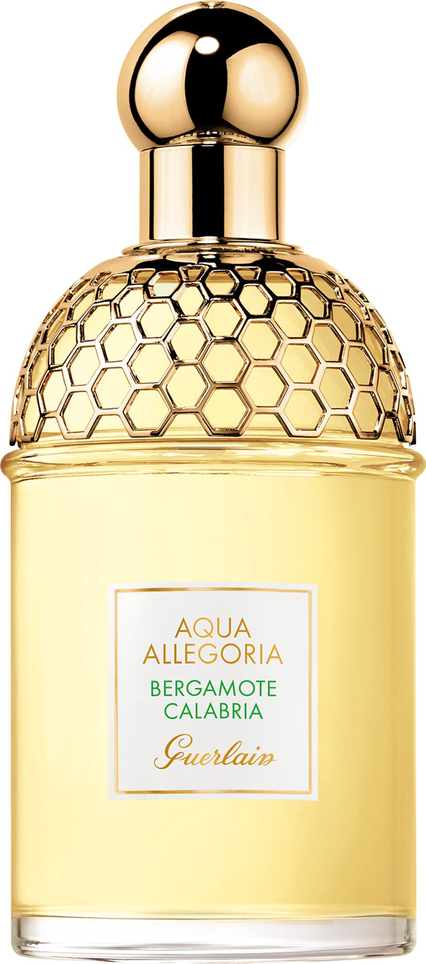 GUERLAIN Aqua Allegoria Bergamote Calabria Eau de Toilette ...