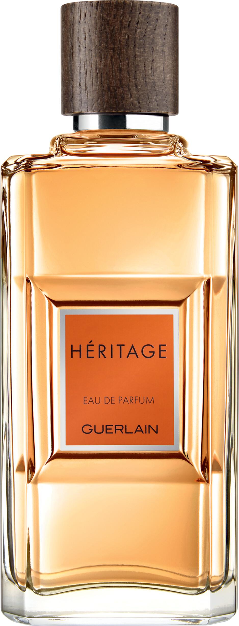 100ml Parfum Eau Spray Guerlain Heritage De Nn80mwOyv