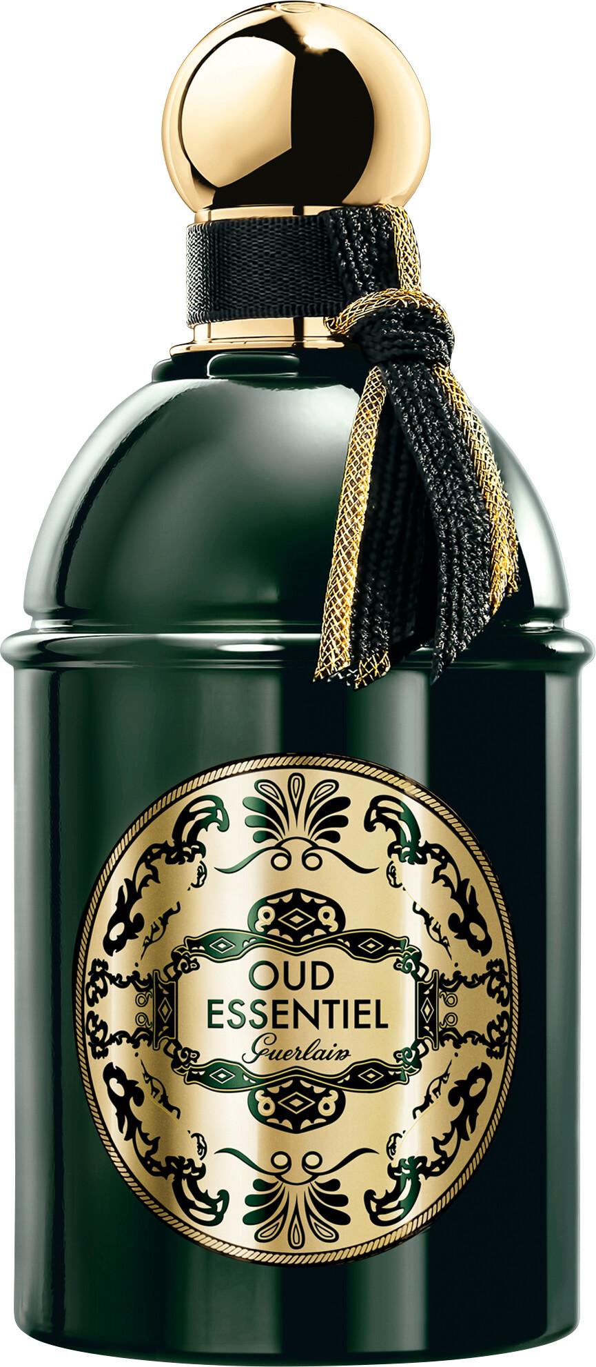 Guerlain Parfum Eau 125ml Spray Essentiel Oud De uiTPOXwkZ