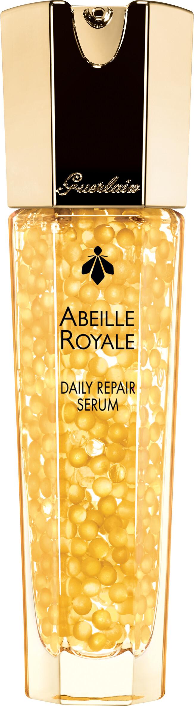 ผลการค้นหารูปà¸�าพสำหรับ guerlain abeille royale daily repair serum