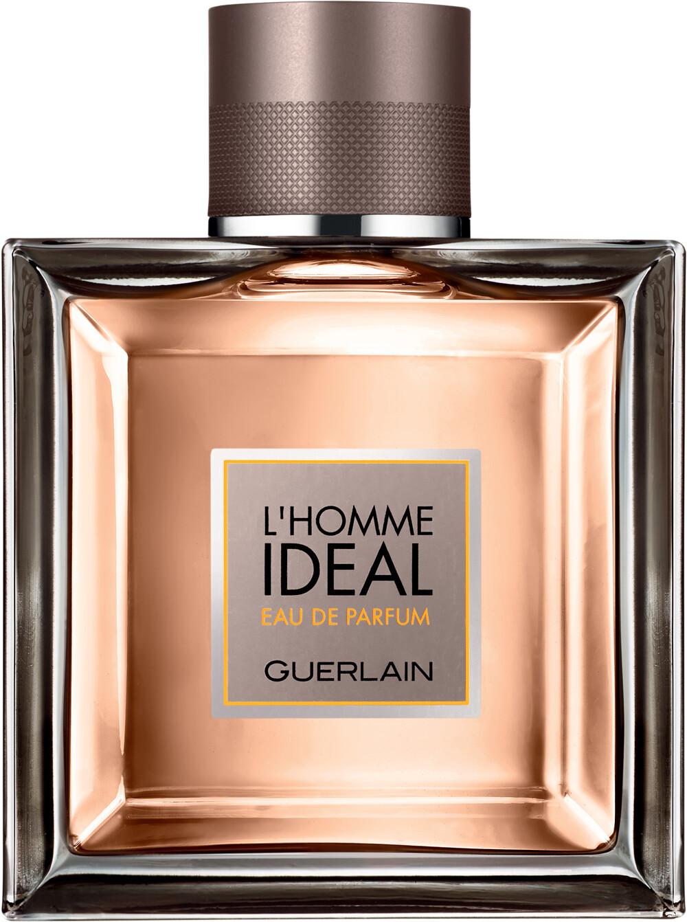 Guerlain Lhomme Ideal Eau De Parfum Spray