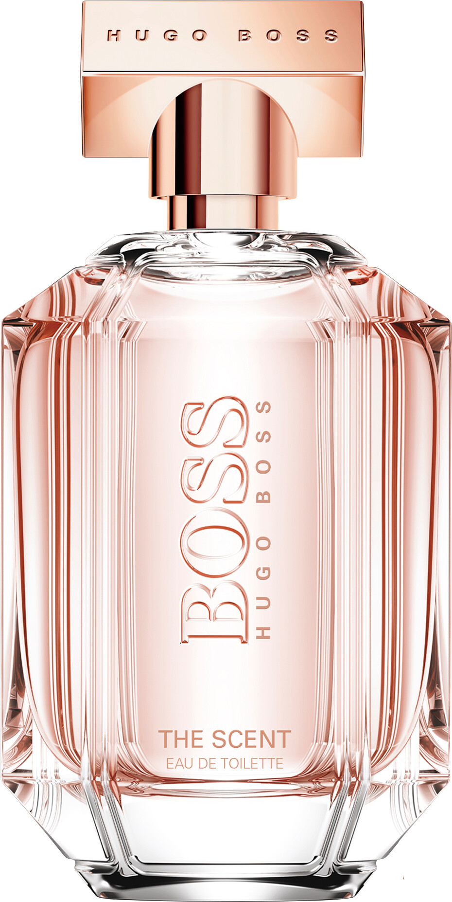 hugo boss for her