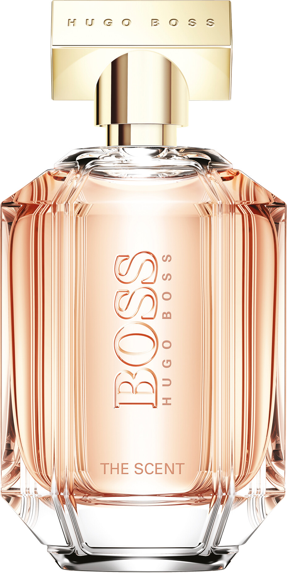 hugo boss the scent for her edp