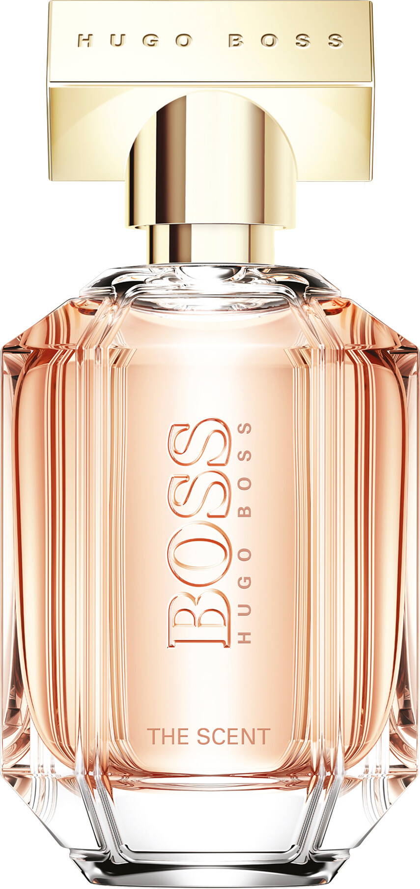 Hugo Boss Boss The Scent For Her Eau De Parfum Spray