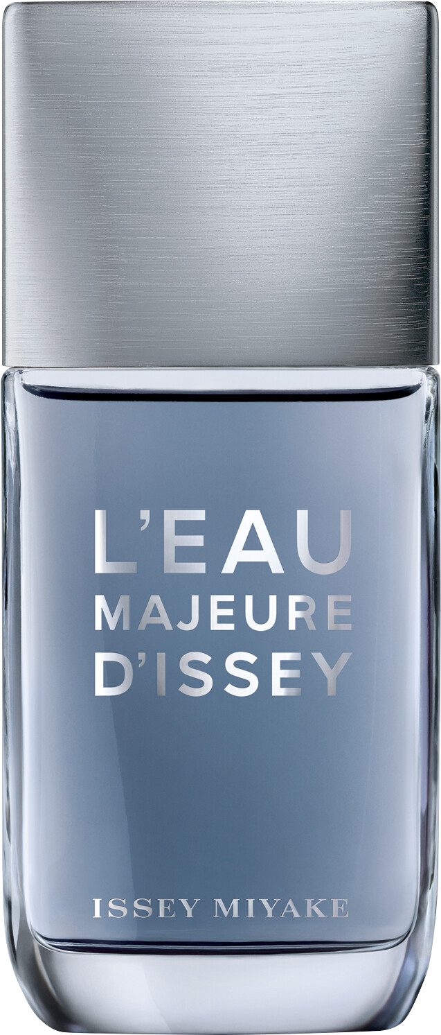 Issey Miyake Leau Majeure Dissey Eau De Toilette
