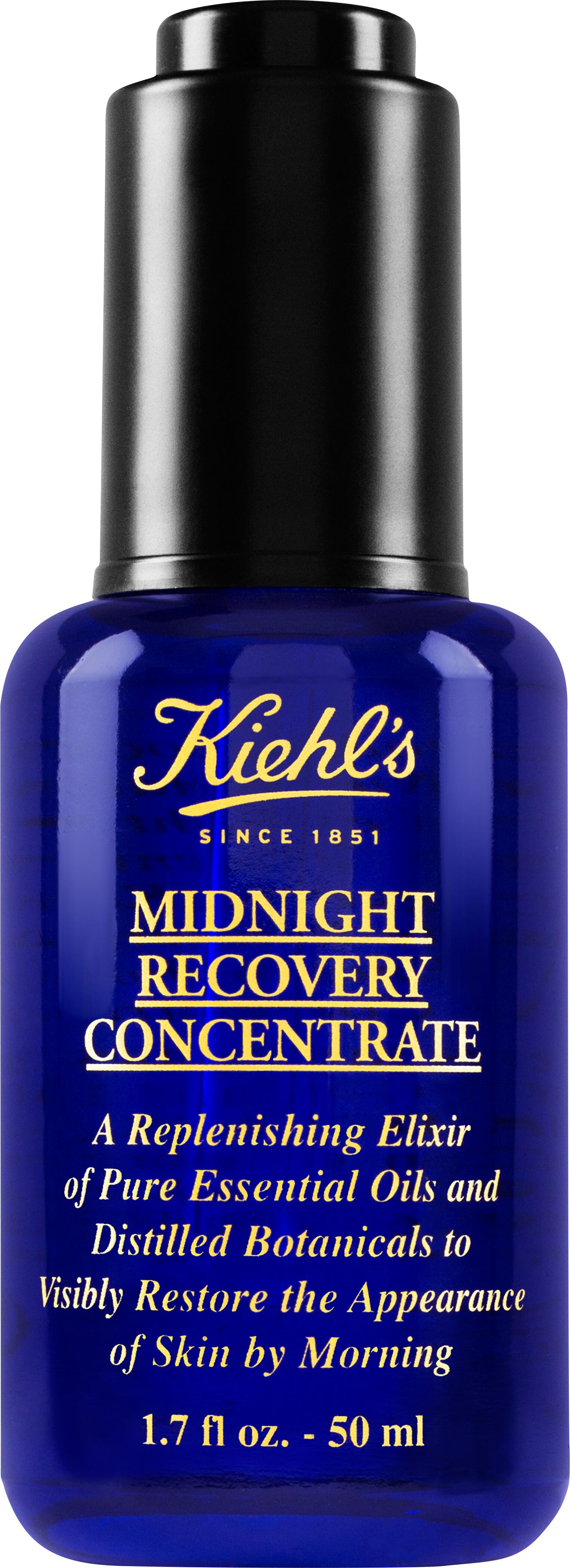 kiehls night recovery