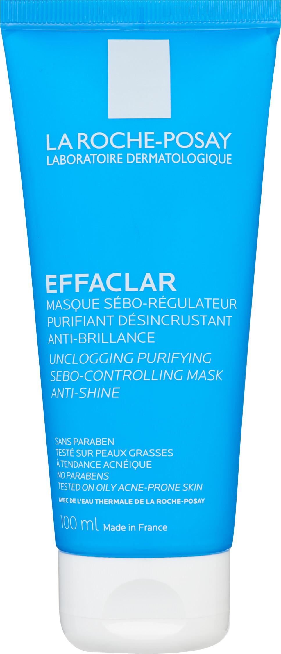 Effaclar Shine Control Clay Mask by La Roche-Posay #17