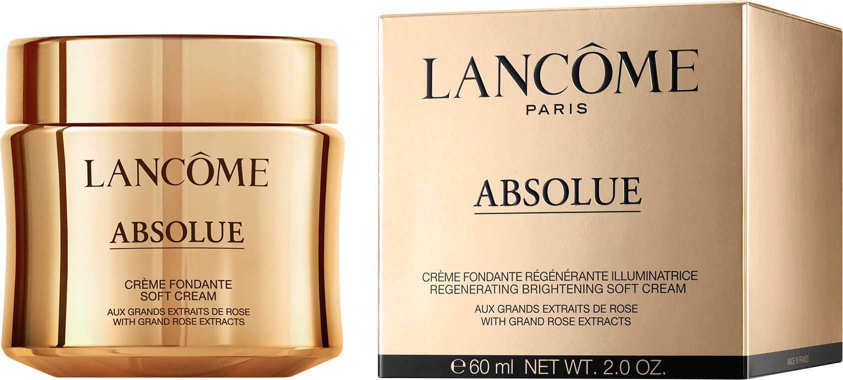 Lancome Absolue Soft Cream
