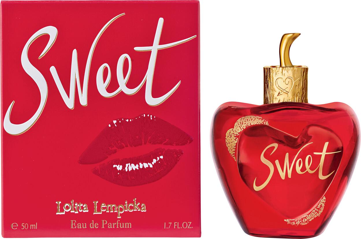 Sweet Eau De Spray Parfum Lolita Lempicka pqUzMVS