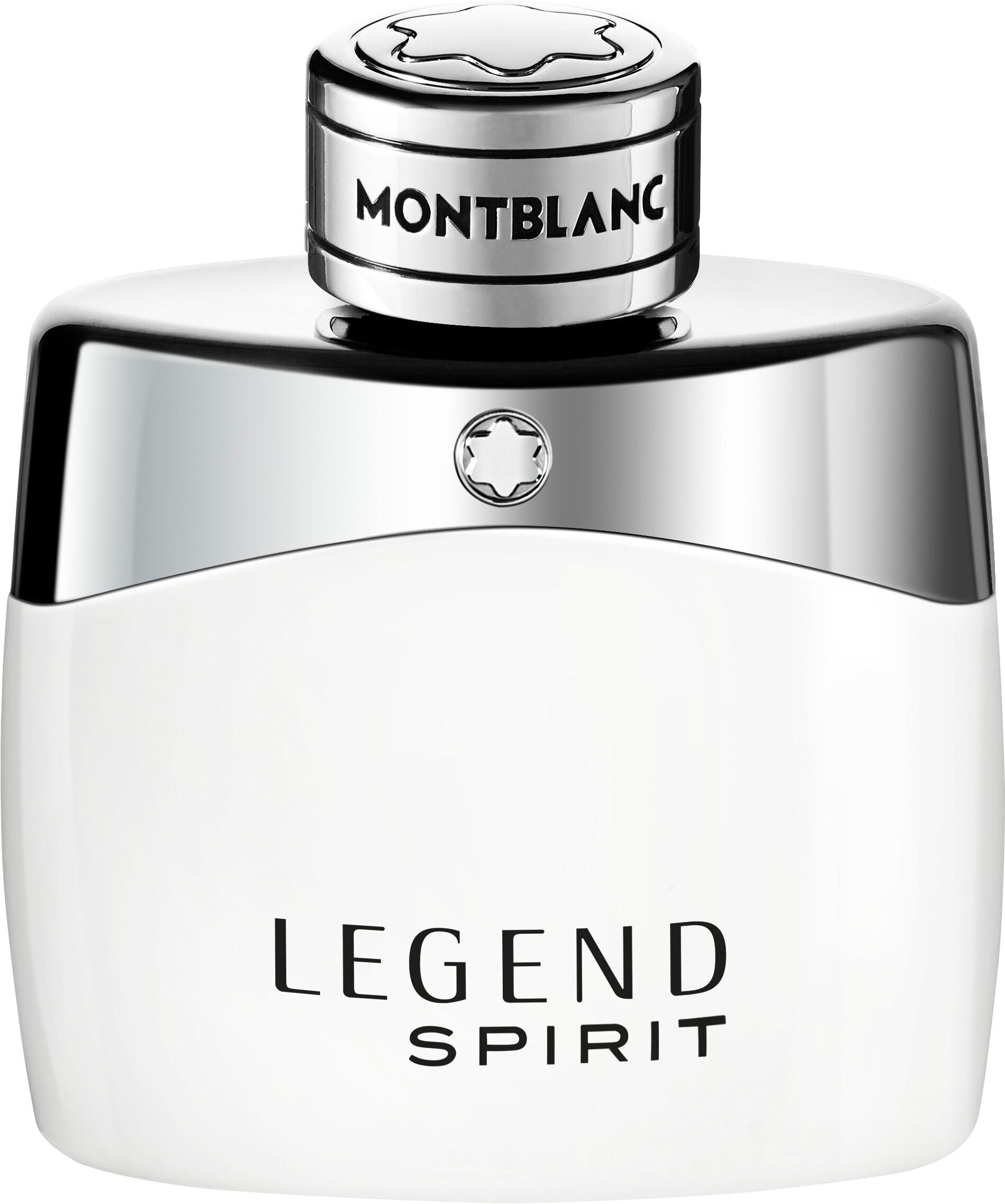 montblanc legend spirit eau de toilette spray. Black Bedroom Furniture Sets. Home Design Ideas