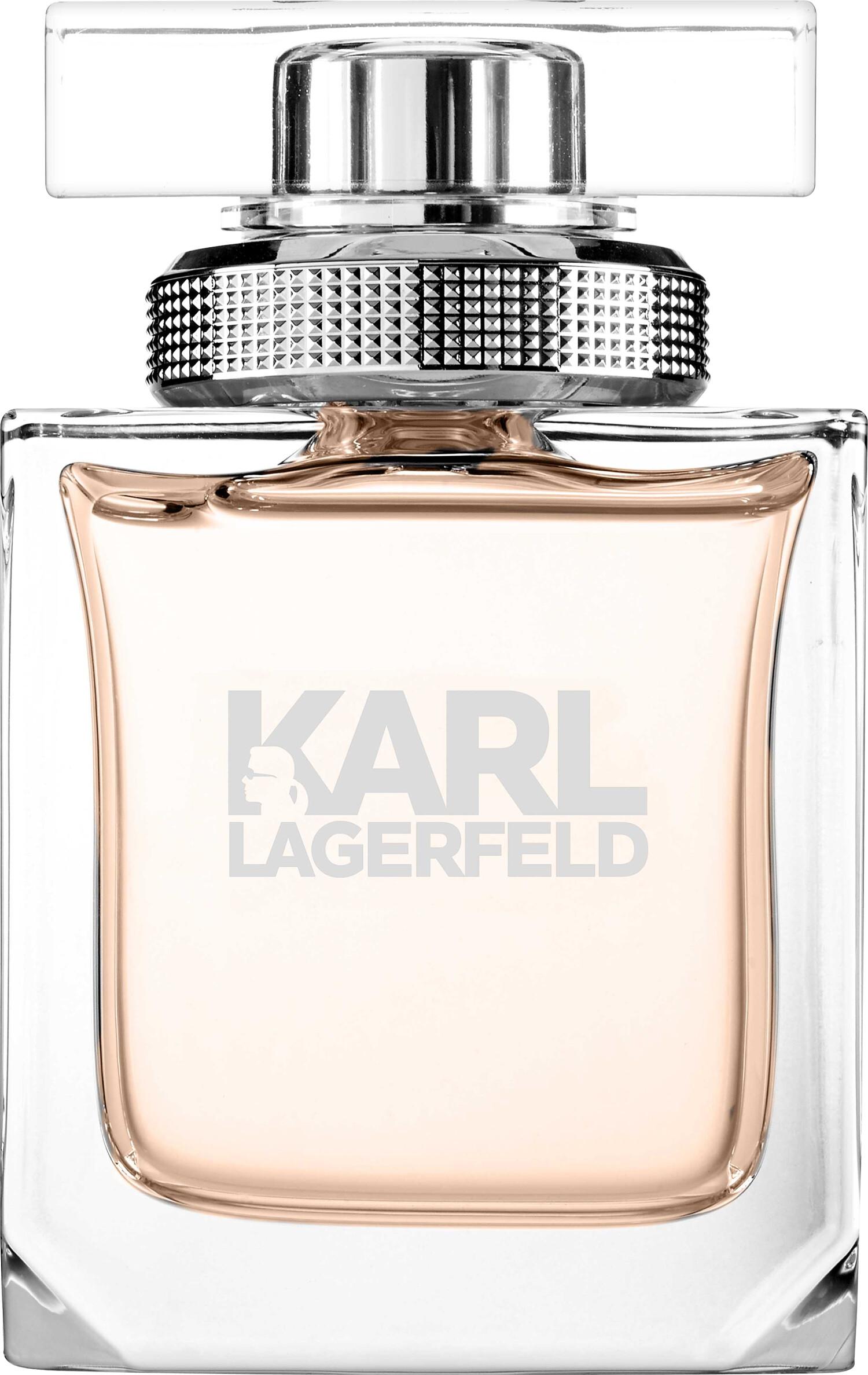 Parfum Karl Pour Eau De Lagerfeld Spray Femme shrCtQdx
