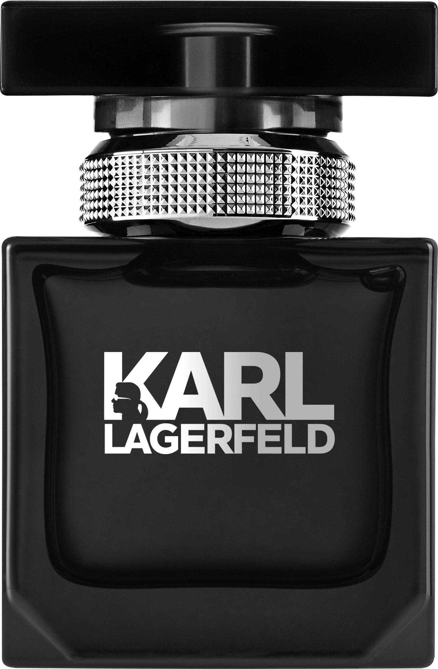Eau Homme De Karl Pour Toilette Lagerfeld Spray D2IYe9bEWH
