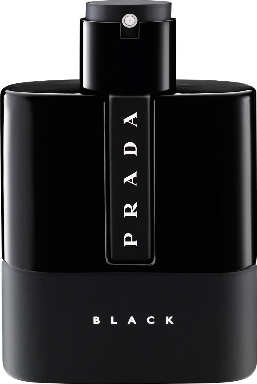 f3fc0870f Prada Luna Rossa Black Eau de Parfum Spray 100ml ...