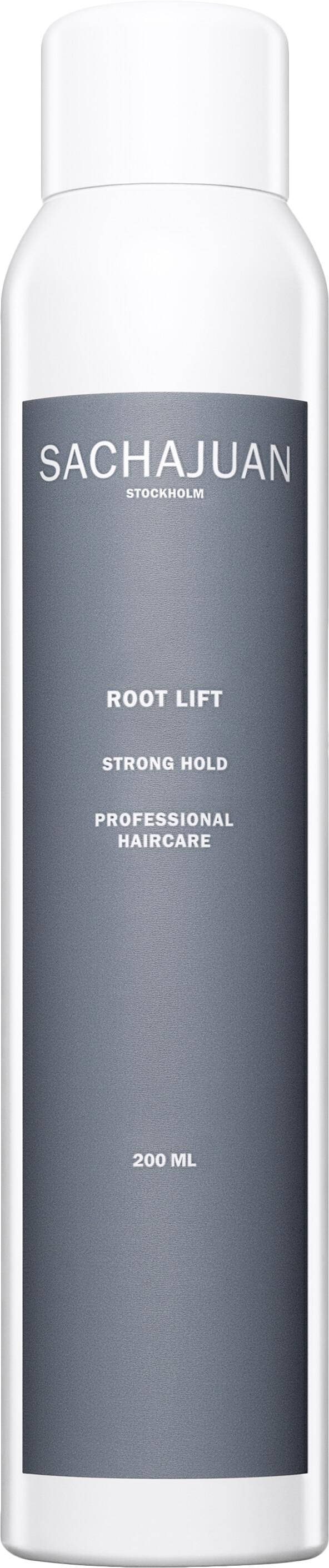 sachajuan root lift