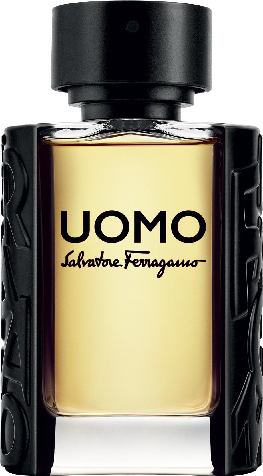 ... Salvatore Ferragamo Uomo Eau de Toilette Spray 30ml ... 95cbd9f090