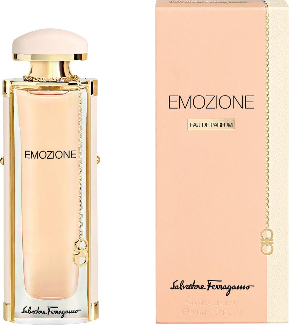 5cf78cb34be93 ... Salvatore Ferragamo Emozione Eau de Parfum Spray 50ml ...