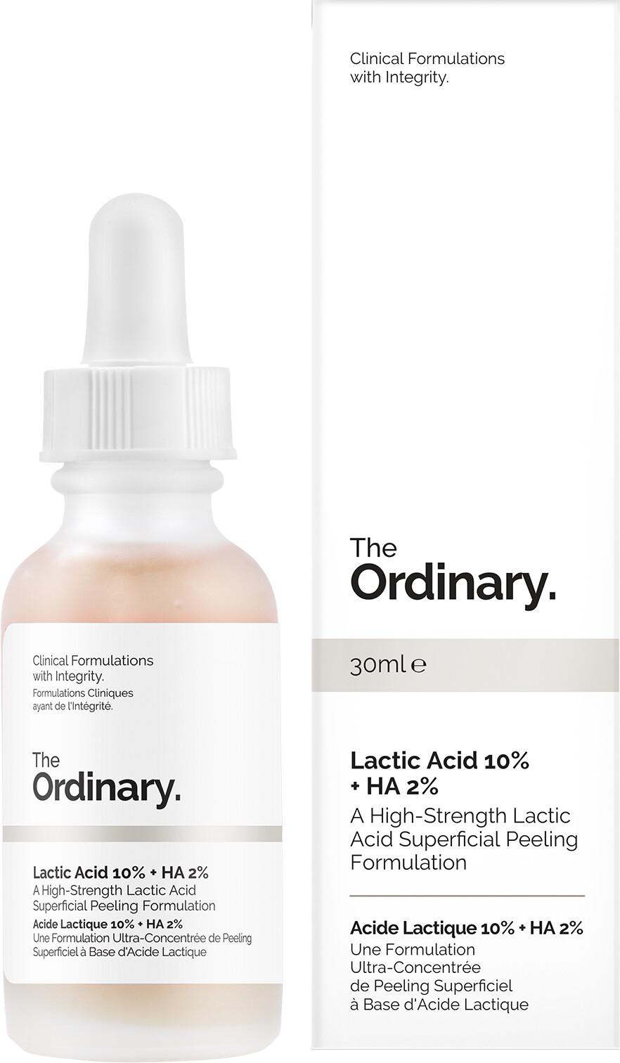The Ordinary Lactic Acid 10 Ha 2