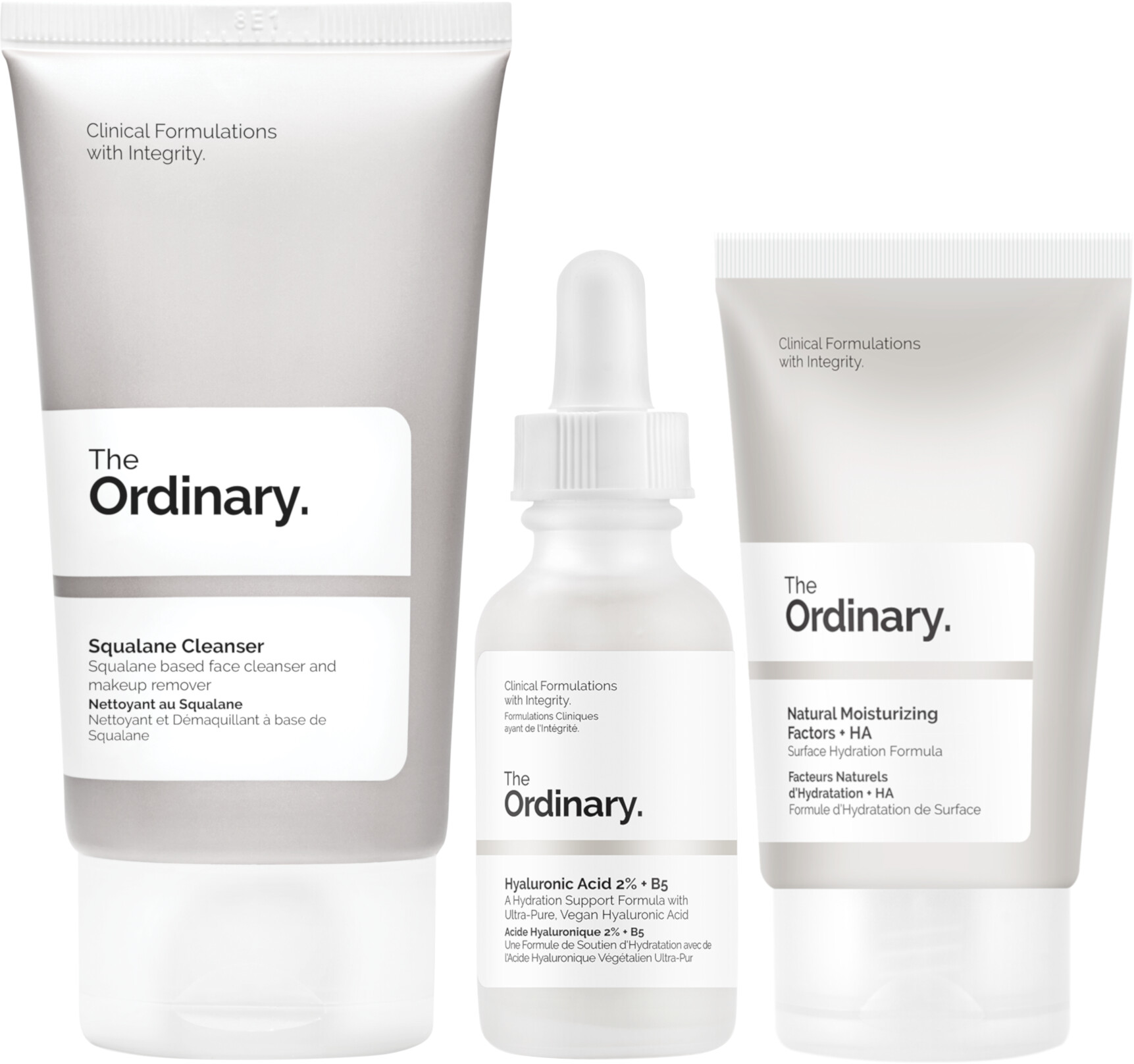 The Ordinary The Daily Gift Set