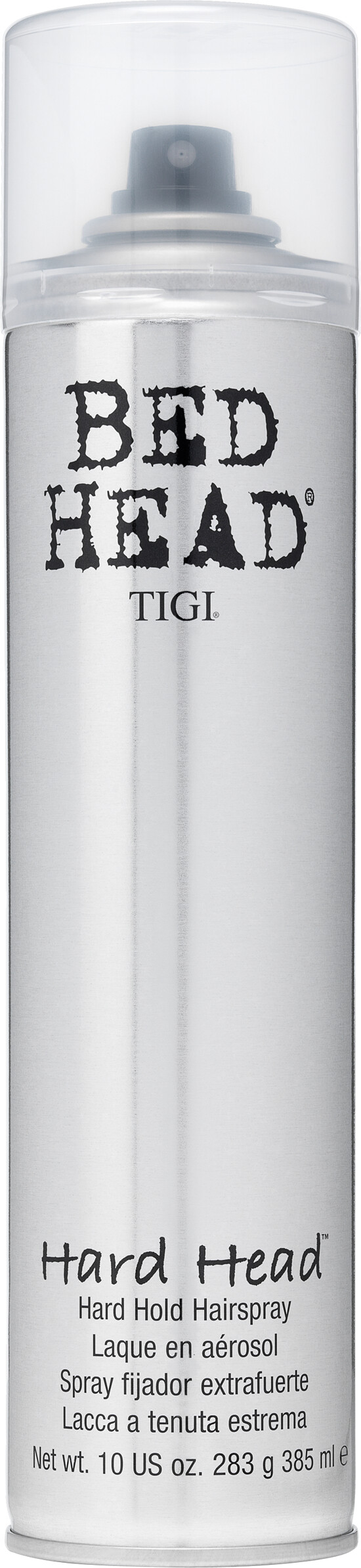 Tigi Bed Head Hard Hairspray Best Breeding 40ml 385ml