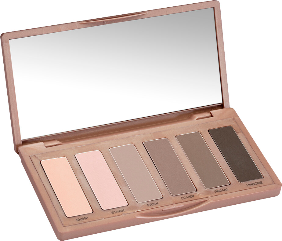 Curator Wet To Dry Eye Palette by Undone Beauty #22
