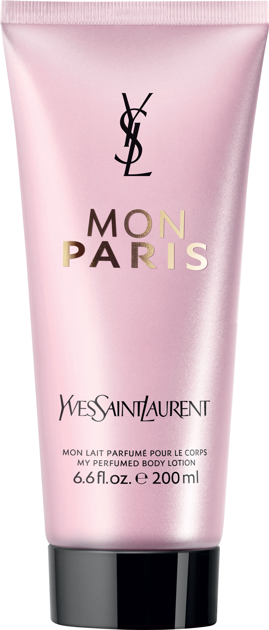 9a1dda56705 Yves Saint Laurent Mon Paris Perfumed Body Lotion