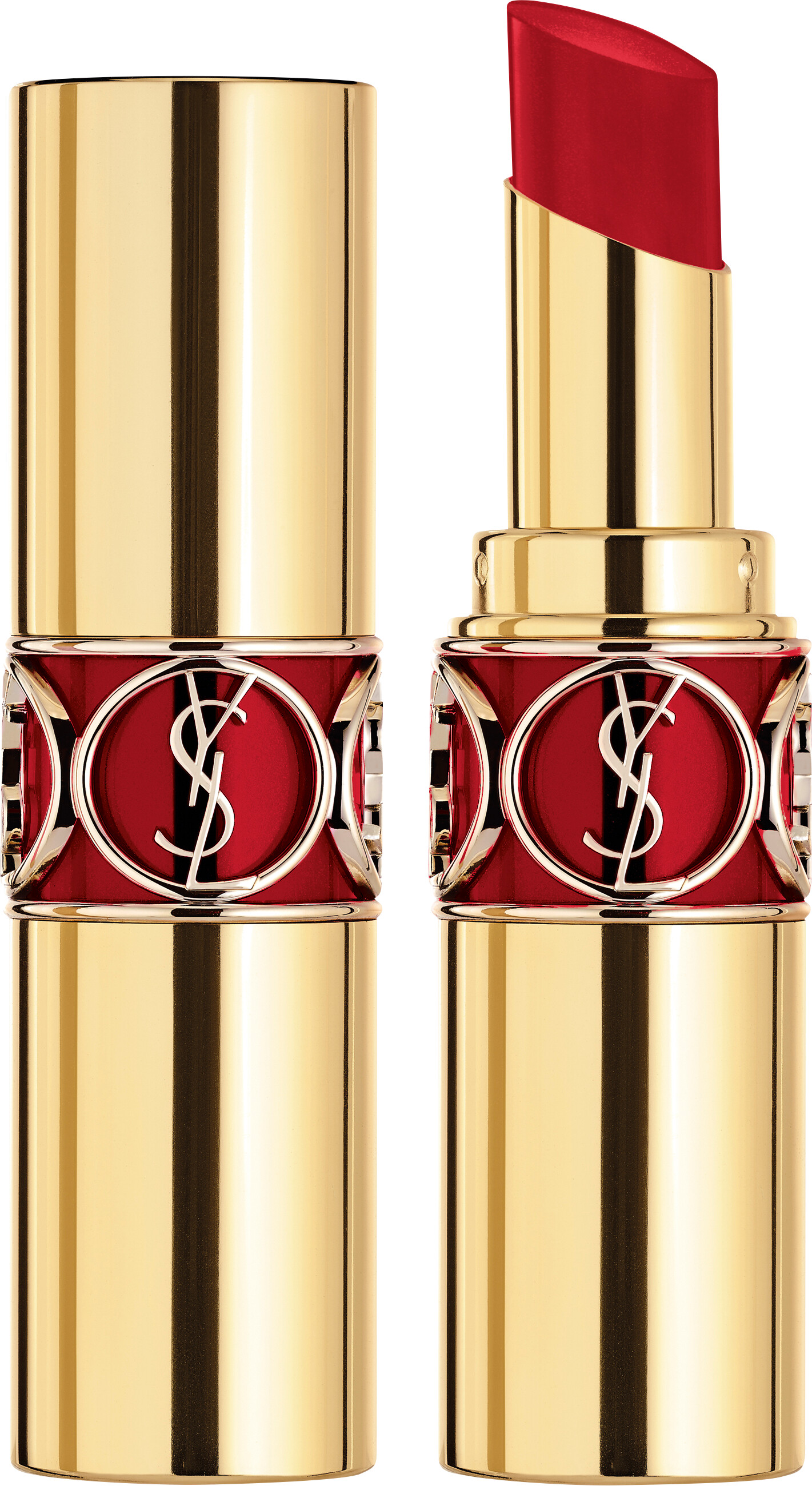 Yves Saint Laurent Rouge Volupte Shine Oil-In-Stick Lip Colour-9569