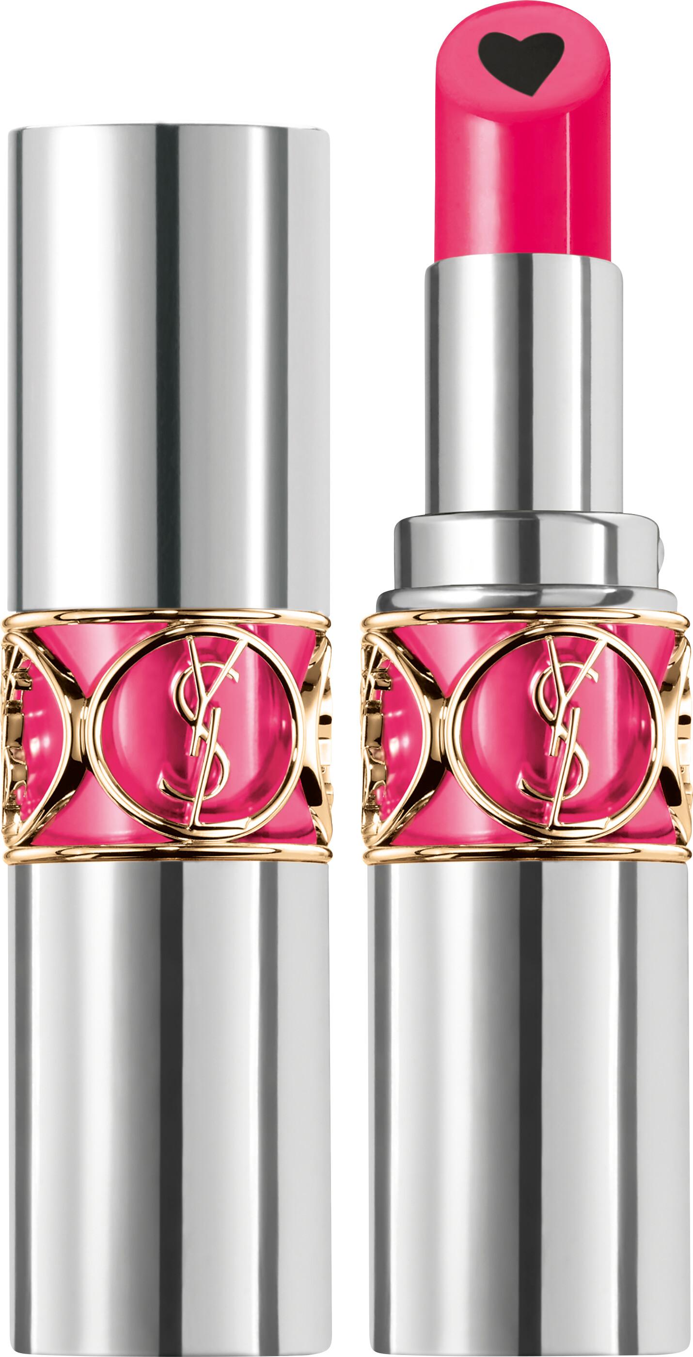 Yves Saint Laurent Volupte Plump-In-Colour Lip Colour-6102