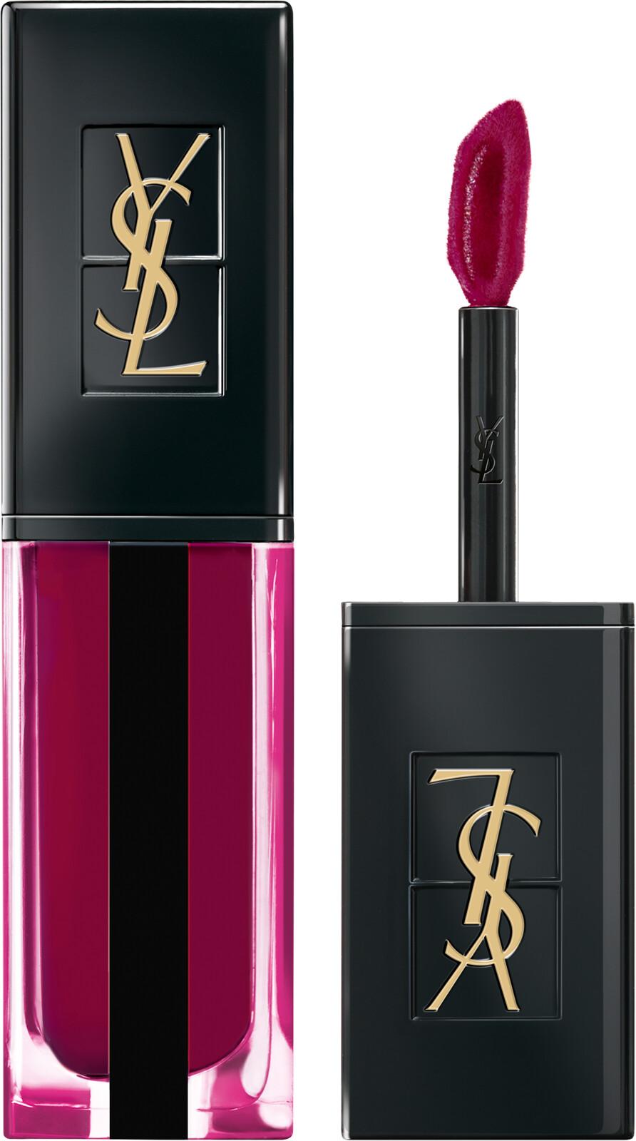 Yves Saint Laurent Vernis A Levres Water Lip Stain