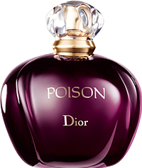 DIOR Poison Eau de Toilette Spray 30ml