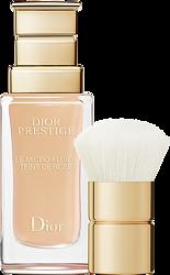 DIOR Prestige Le Micro-Fluide Teint de Rose Foundation 30ml 1N - Neutral