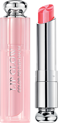 DIOR Addict Lip Glow To The Max Colour Awakening Lipbalm 3.5g 201 - Pink