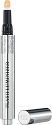 DIOR Backstage Pros Flash Luminizer Radiance Booster Pen 2.5ml 520 - Pearly Gold