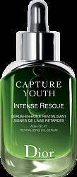 DIOR Capture Youth Intense Rescue Age-Delay Revitalising Oil-Serum 30ml