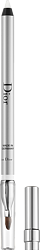 DIOR Dior Contour Transparent Lipliner Pencil with Brush and Sharpener 1.2g Universal