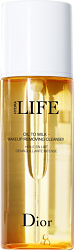 DIOR Hydra Life Oil To Milk - Makeup Removing Cleanser 200ml