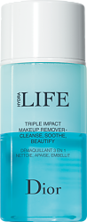 DIOR Hydra Life Triple Impact Makeup Remover 125ml