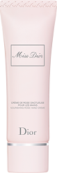 DIOR Miss Dior Nourishing Rose Hand Creme 50ml