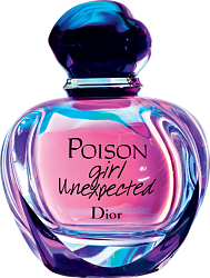 DIOR Poison Girl Unexpected Eau de Toilette Spray 100ml