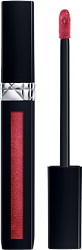DIOR Rouge Dior Liquid Lip Stain 6ml 784 - Red Lava