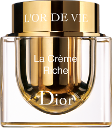 DIOR L'Or de Vie Rich Creme Refillable 50ml