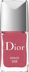 DIOR Vernis Couture Colour - Gel Shine Nail Lacquer 10ml 558 - Grace