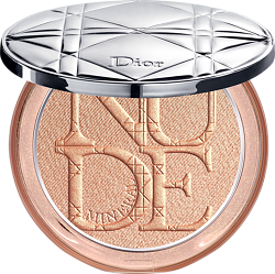 DIOR Diorskin Nude Luminizing Shimmering Glow Powder 6g